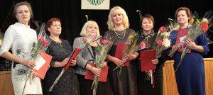Uhonorowano również trud nauczycieli historii Fot. Marian Paluszkiewicz