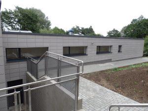 W nowo wybudowanym przedszkolu w Suderwie już słychać gwar dzieci