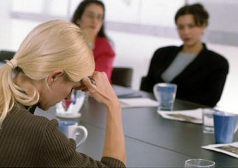 pracownik ma prawo zaskarżyć karę dyscyplinarną Fot. archiwum