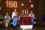 Gimnazjum im. Konstantego Parczewskiego w Niemenczynie – 150 lat