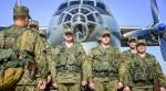Czy przestrzeń powietrzna Litwy jest bezpieczna?