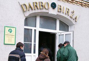 Poziom bezrobocia w kraju na początku grudnia wynosił 8,4 proc.  Fot. Marian Paluszkiewicz