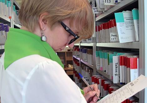 Lekarze rodzinni oraz specjaliści będą mieli poszerzony katalog badań diagnostycznych Fot. Marian Paluszkiewicz