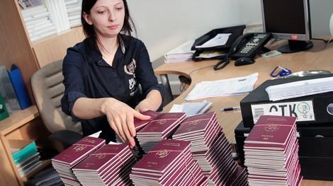 Dotychczas ustawa o pisowni nielitewskich imion i nazwisk nie została przyjęta Fot. Marian Paluszkiewicz