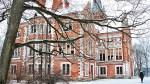 Niszczejący pałac Tyszkiewiczów czeka na nowego właściciela