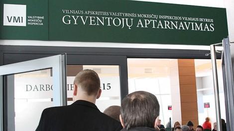 Państwowa Inspekcja Podatkowa będzie informowana o depozytorach, których roczne dochody będą przekraczały 15 tysięcy euro Fot. Marian Paluszkiewicz