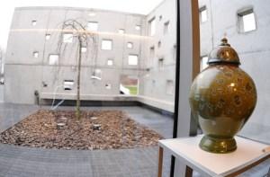Obecnie w kraju jest jedno krematorium — w Kiejdanach Fot. krematoriumai.lt