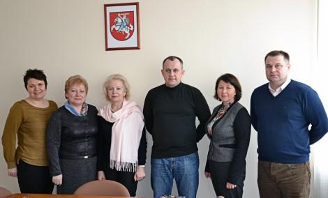 Samorząd Rejonu Wileńskiego i Oszmiański Rejonowy Komitet Wykonawczy pomyślnie współpracuje od 2007 roku