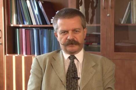 Przemysław Żurawski vel Grajewski Fot. archiwum