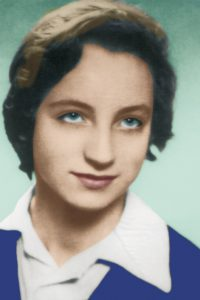 Joanna Krypajtis Fot. archiwum