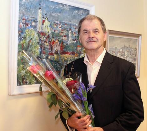 Fot. Antanas Žitkauskas