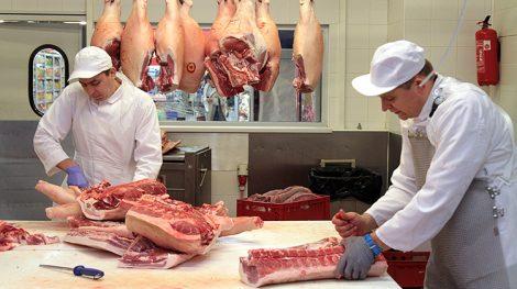 Na mrożone i świeże mięso oraz świeże ryby ma być wprowadzony ulgowy podatek VAT — 5 lub 9 proc. Fot. Marian Paluszkiewicz