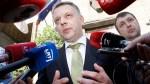 """""""MG Baltic"""" coraz bardziej pogrąża Masiulisa w skandalach korupcyjnych"""