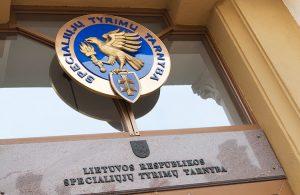 Służby Badań Specjalnych,ma udostępnienić informację, od jakich decyzji w muszą powstrzymać się członkowie Rady Wilna i personel administracyjny Fot. Marian Paluszkiewicz