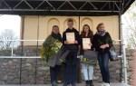 Konkurs młodych botaników