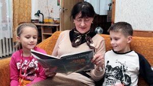 Im starsze dziecko, tym bardziej wzrastają koszta jego utrzymania i wychowania Fot. Marian Paluszkiewicz