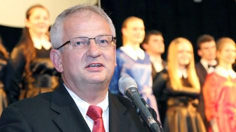 Bogdan Kulas Fot. Marian Paluszkiewicz