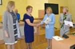 W Samorządzie Rejonu Wileńskiego – przedstawienie sprawozdań z działalności kierowników instytucji oświatowych za rok 2015