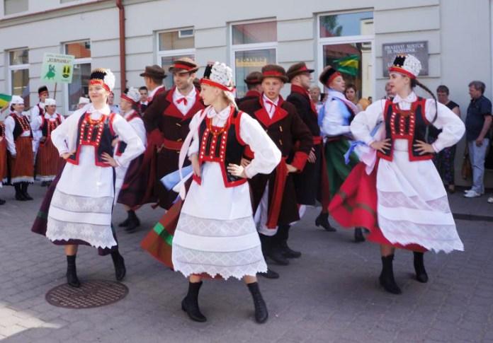 """XIV Festyn Kultury Polskiej """"Znad Issy"""""""