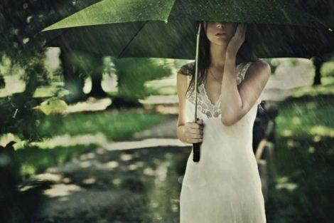 Według krajowej służby meteorologicznej, druga połowa lipca będzie deszczowa i zimna Fot. archiwum