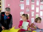 Letnia Szkoła Artystyczna w Solecznikach sposobem na budowanie pięknego świata