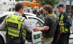 Zawód policjanta coraz bardziej niebezpieczny