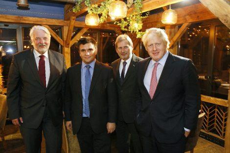 Minister Waszczykowski został także zaproszony do udziału w środowym spotkaniu z szefami dyplomacji Niemiec i Francji Fot. msz.gov.pl