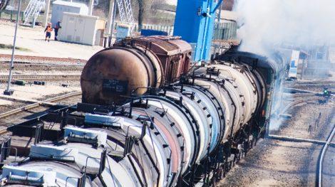Każde nowe połączenie kolejowe to nowe miejsca pracy, przepływ ludzi i kolejne inwestycje Fot. archiwum