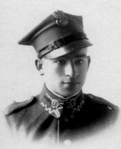 """Sergiusz Kościałkowski """"Czaruś"""""""