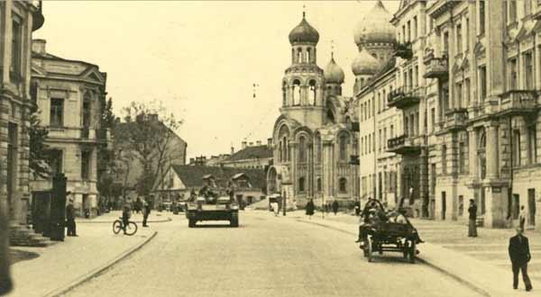 Migawki z lat 1941-1944 (2)