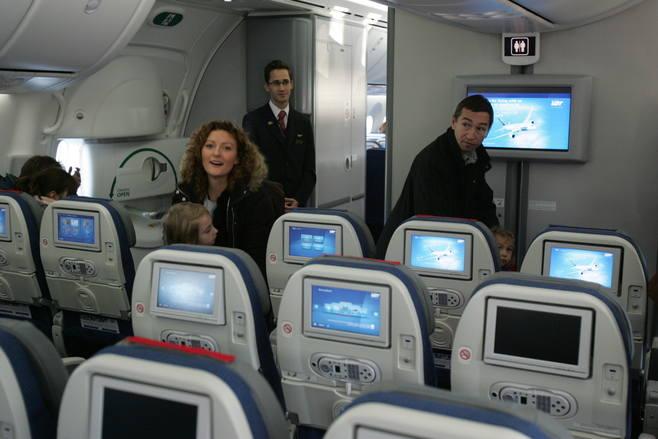 LOT wznawia loty z Wilna do Londynu
