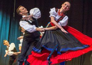 Takie koncerty są potrzebne, przecież niektórzy takimi wydarzeniami żyją — uważa Jadwiga Szlachtowicz Fot. Marian Paluszkiewicz