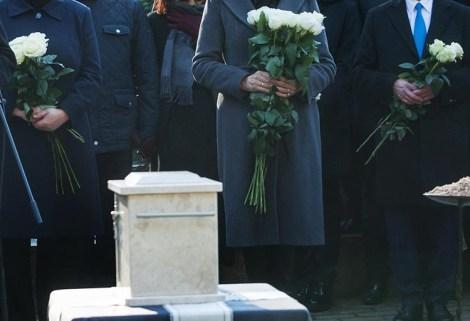 Na Litwie z roku na rok zwiększa się liczba kremacji zwłok Fot. Marian Paluszkiewicz