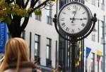Jesienne cofanie zegarków ― wracamy do czasu naturalnego