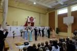 Uczniowie Gimnazjum w Rukojniach: kochamy naszą szkołę