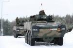 W razie agresji Polacy przyjdą z pomocą państwom bałtyckim