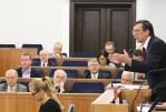 Jan Żaryn o senackich poprawkach do ustawy o Krzyżu Wschodnim