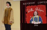 """Konkurs recytatorski z jęz. angielskiego """"Shakespeare recitation contest"""""""