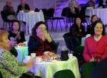 Piękna tradycja spotkania nauczycieli seniorów rejonu wileńskiego trwa już ponad dwa dziesięciolecia  Fot. vrsa.lt