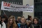 """Józef Kwiatkowski: """"Proces akredytacji miał na celu uszczuplenie liczby szkół polskich"""""""