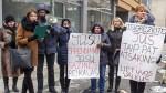 Mieszkańcy rejonu wileńskiego stanęli w obronie interesów dzieci