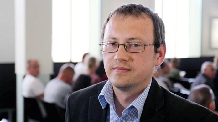 Jarosław Wasilewski: Jako IPN jesteśmy ambasadorami Kresów