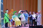 III Rejonowy Festiwal Teatrów Szkolnych