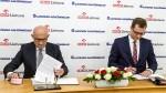 Umowa pomiędzy Orlenem a kolejami litewskimi zakończyła spór o taryfy