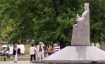 Dzień Koronacji Mendoga z hymnem na 100 grodziskach