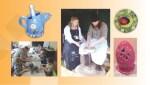 Zapraszamy na zajęcia ceramiczne w Niemenczynie i Glinciszkach
