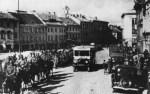 Sowiecka agresja 17 września  1939 r. − dramat Wilna