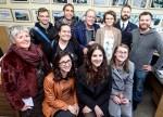 Goście redakcyjni z MIDAS-u