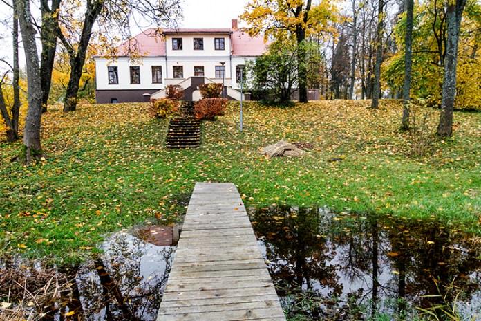 Pikieliszki – ulubione miejsce letnich wakacji Marszałka