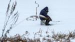 Niebezpieczne wędkowanie zimą: łowienie ryb można przypłacić życiem
